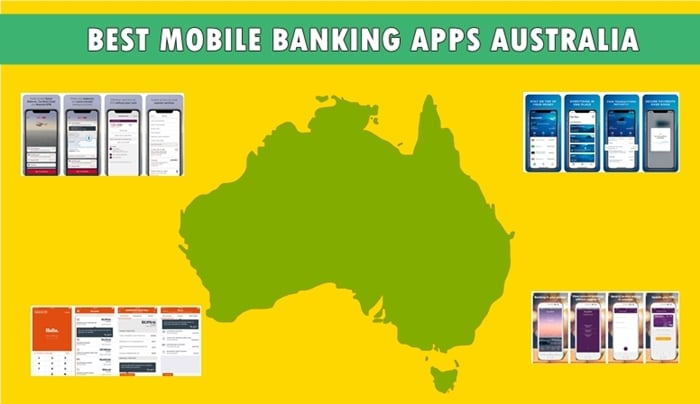 Best Mobile Banking Apps in Australia 2018