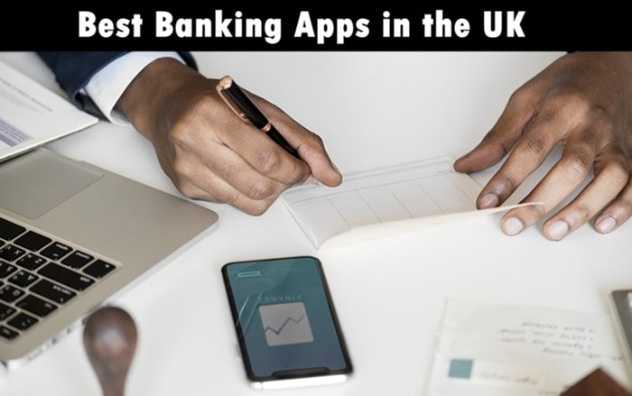 Best Banking Apps in the UK