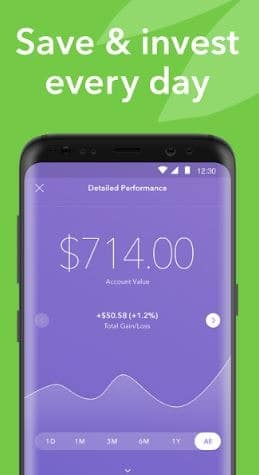 How To Make Money With The Acorns App